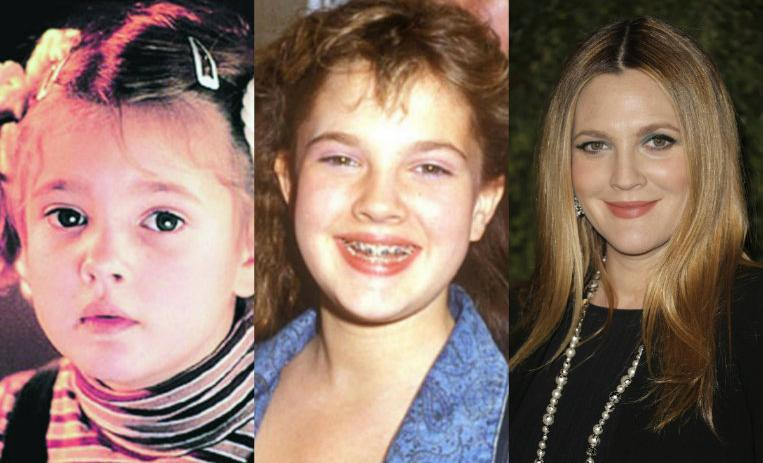 Drew Barrymore, actriz, infancia, drogas y alcohol,