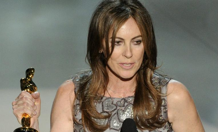 kathryn bigelow, oscar, oscars, mejor directora, en tierra hostil, the hurt locker, directora, cine