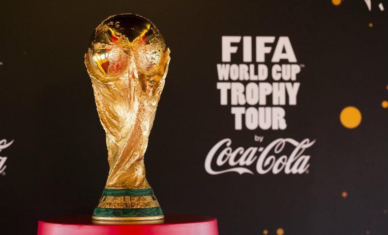 La Copa del Mundo visitará México