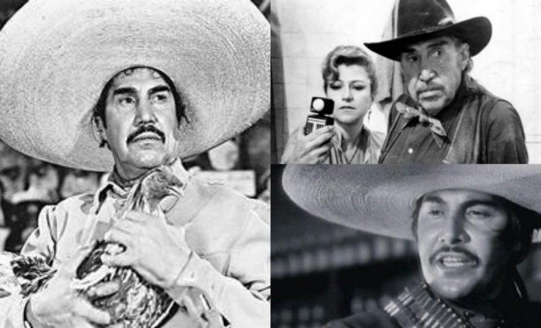 El Indio Fernández 10 Cintas Del Hombre Rebelde Del Cine Mexicano