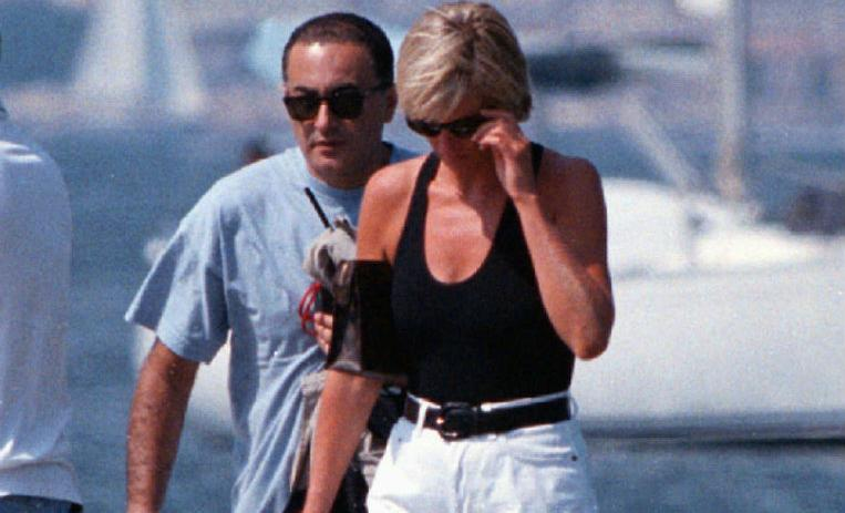 dodi al fayed, muerte de dodi al fayed, mohamed al fayed, familia al fayed, diana de gales, diana spencer, accidente, muerte