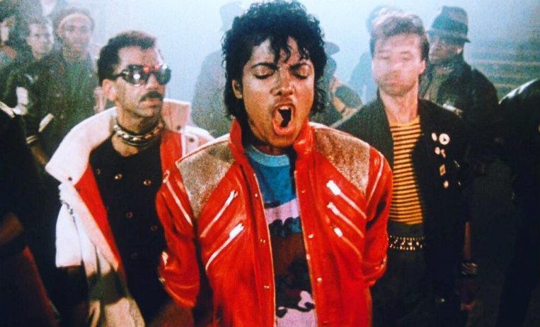 Beat It Michael Jackson Musica Video Musical Thriller Datos Curiosos