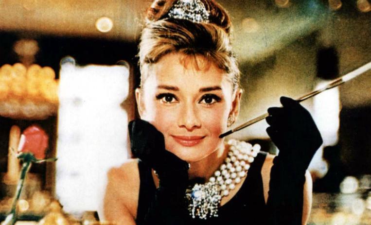desayuno con diamantes, breakfast at tiffanys, audrey hepburn, cine, peliculas, actriz, actrices, peliculas clasicas