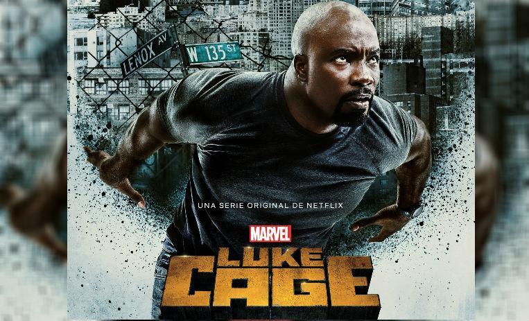 Vuelve Luke Cage a Netflix
