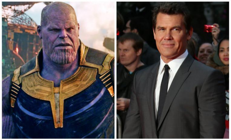 10 Actores Detrás De Los Superhéroes Y Villanos Más Poderosos Del