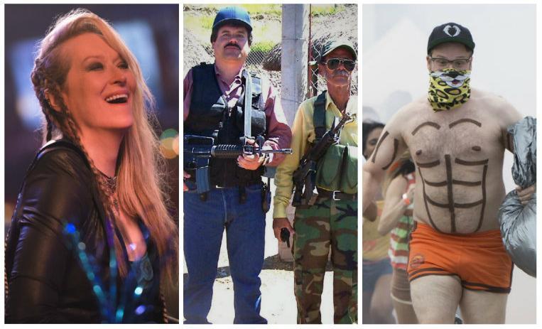 estrenos de netflix en julio, series, películas, netflix, estrenos, mes de julio, documentales, programas para niños, Orange Is the New Black, el chapo, Pixeles