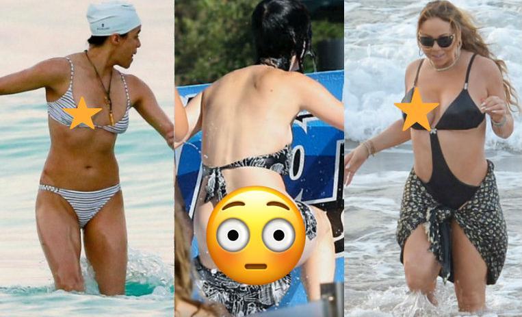 bikinis famosas