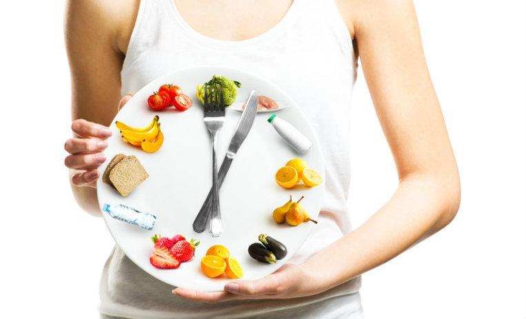 Alimentacion saludable de una embarazada