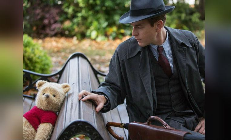 China prohibió la película de Winnie the Pooh por misteriosa razón