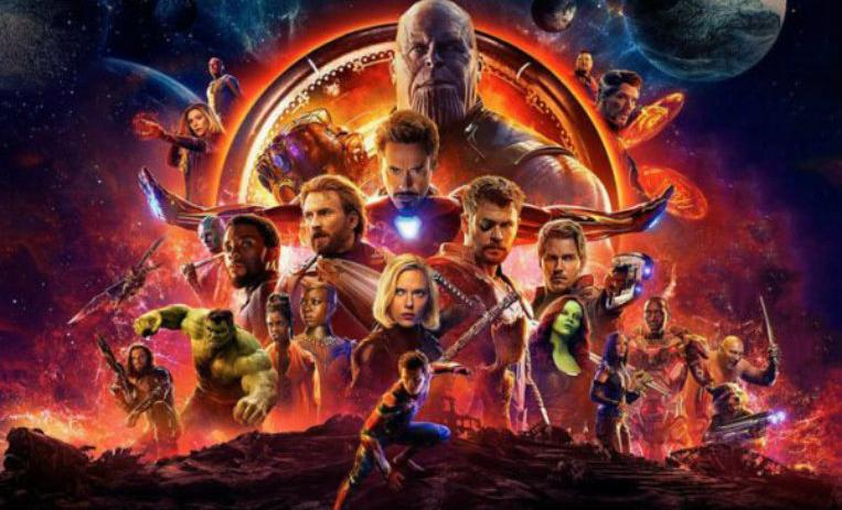 Vengadores Infinity War - Cómo escondió Extraño la Gema del Tiempo