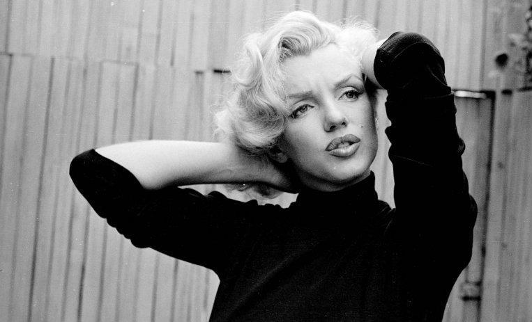 Marilyn Monroe La Diva Que Murió Sin Dientes Ni Glamour De10