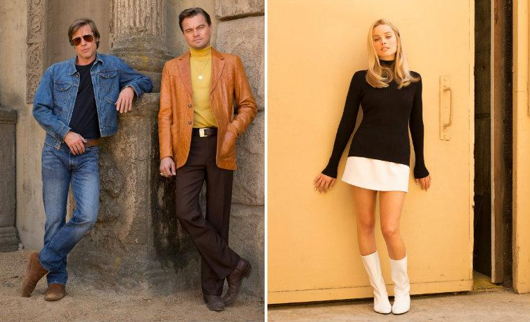 Lo que sabemos de Once upon a time in Hollywood la novena cinta de Tarantino