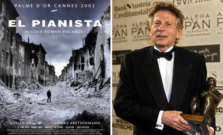 10 Cintas Perturbadoras Del Cineasta Exiliado Roman Polanski De10