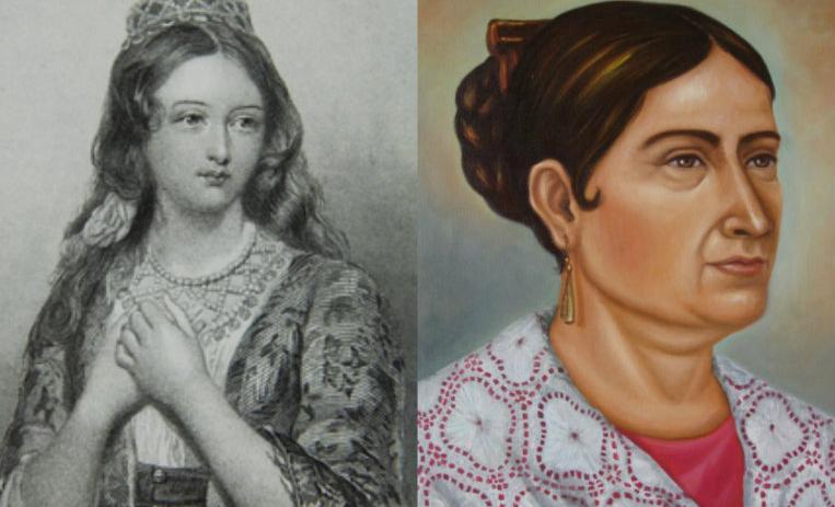 Mujeres Que Fueron Espías En La Guerra De Independencia De México De10