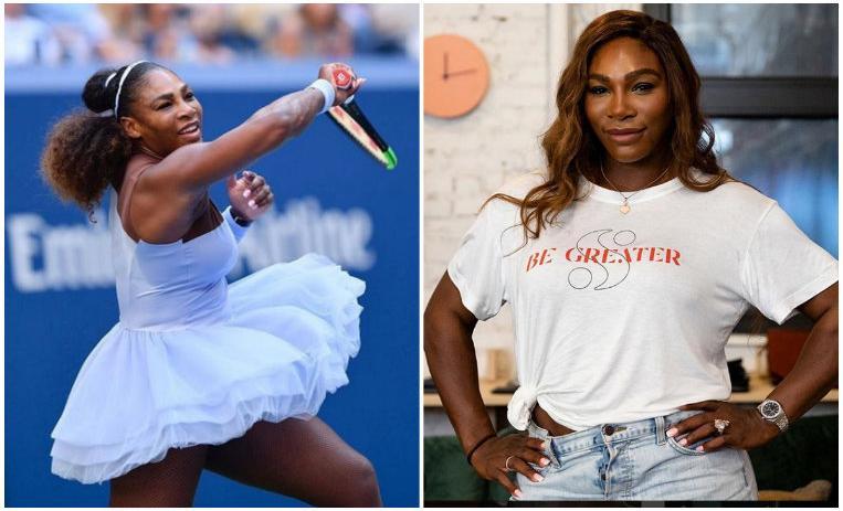 Serena Williams no volverá a competir en este 2018