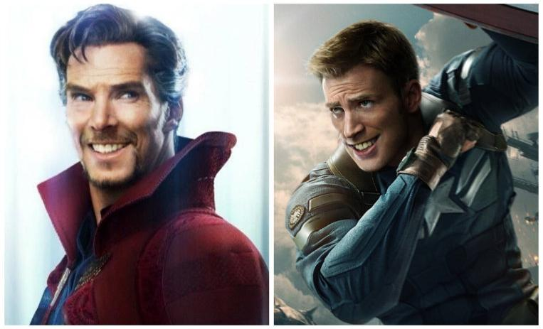 capitain marvel, capitan marvel, capitana marvel, marvel, heroes, sonreir, sonrisa capitana marvel, photoshop, viral, sexismo