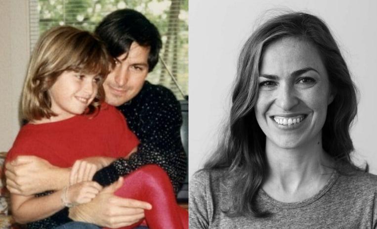 36b5fd3b3 Lisa, la hija que Steve Jobs no quería reconocer | De10