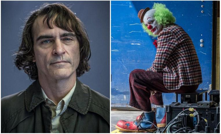 the joker, joaquin phoenix, cine, actores, superheroes,villanos, the joker estreno, filtran fotos