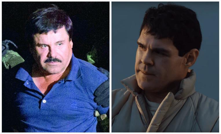 'El Chapo' pide que lo dejen abrazar a su esposa