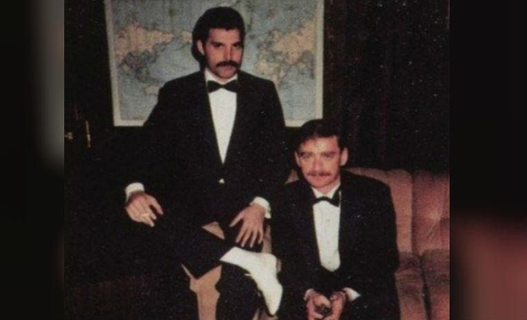 La historia de Freddie Mercury', ¿buena o mala — Bohemian Rhapsody