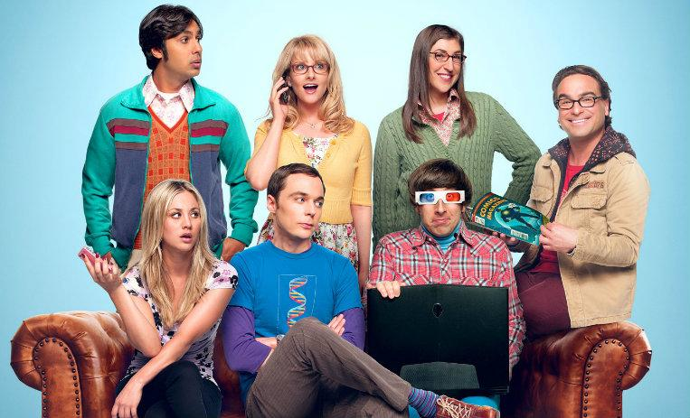 The Big Bang Theory, serie, CBS, actores mejor pagados, TV, televisión, sueldos,  por episodio, ganancias al año,
