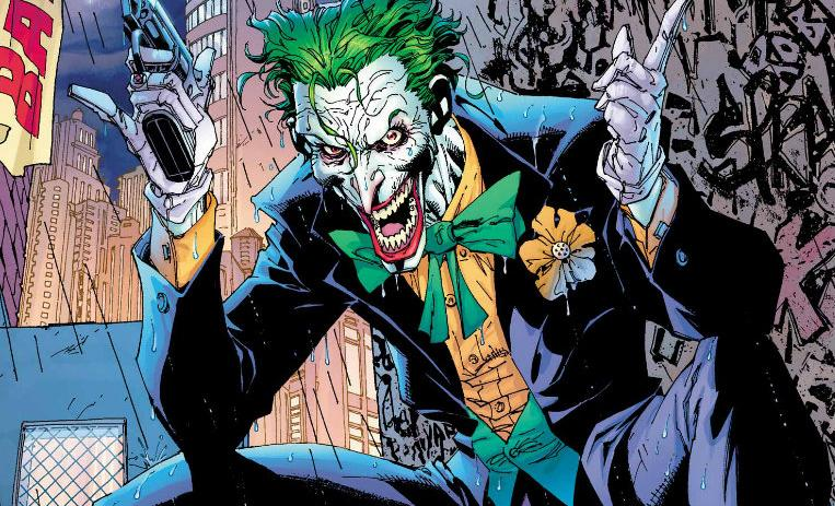 the joker, crimenes, el guason, comics, batman, dc comics, historia del joker, joaquin phoenix