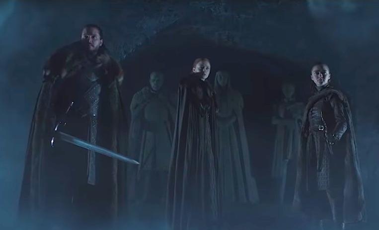 Game of Thrones  10 descabelladas teorías sobre el nuevo teaser  c9d8673a082