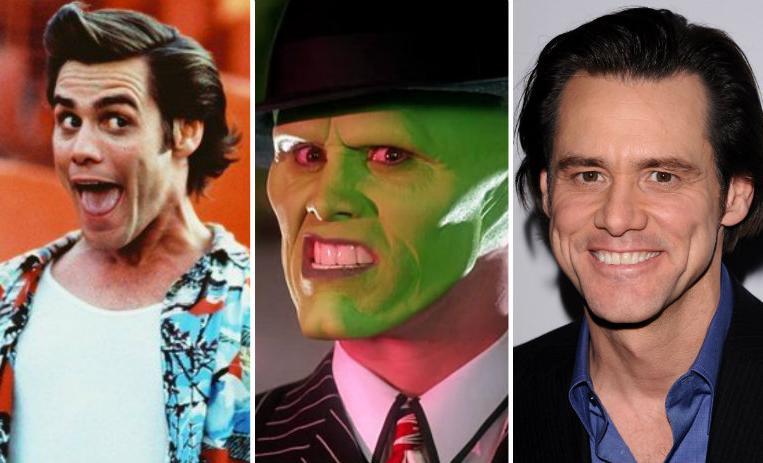 10 Películas Para Entender Y Disfrutar A Jim Carrey De10