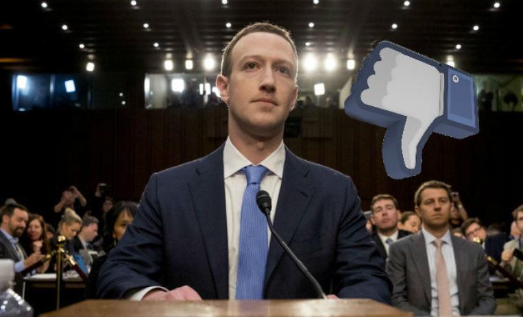 New York Times ataca a Zuckerberg en un video-aniversario de Facebook