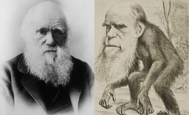 10 Datos Para Entender Quién Era Y Qué Aportó Charles Darwin De10