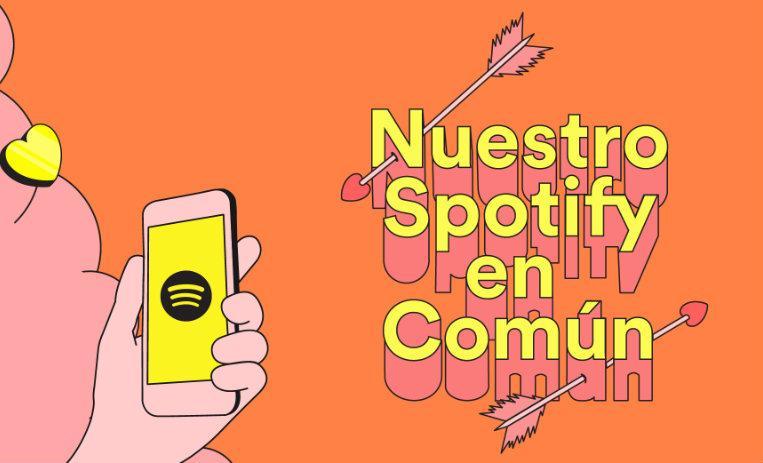 ¿Sabes cuál música le gusta a tu crush? Spotify te lo dice