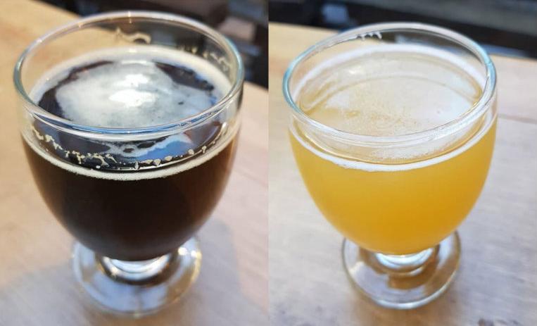 diferencia entre malta y cerveza sin alcohol