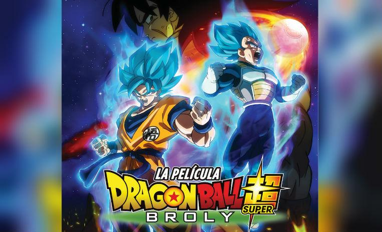 10 Datos Curiosos De La Pelicula Dragon Ball Super Broly De10