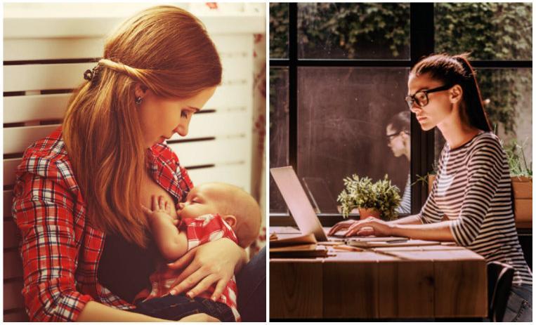 Resultado de imagen de ser madre vs carrera profesional