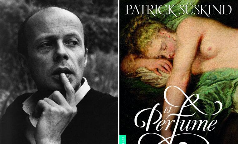 Patrick Suskind el perfume patrick