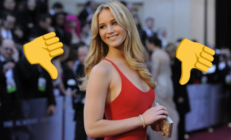 Famosos Que No Soportan A Jennifer Lawrence De10