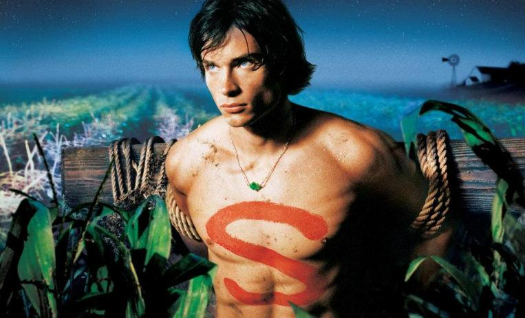 Smallville, Tom Welling, datos, debes conocer, serie, Superman,