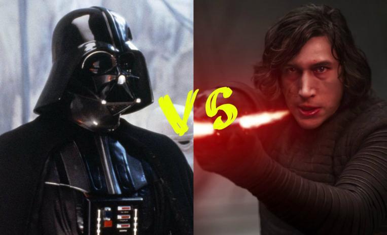 Star Wars Cuál Es El Peor Villano De Toda La Galaxia De10