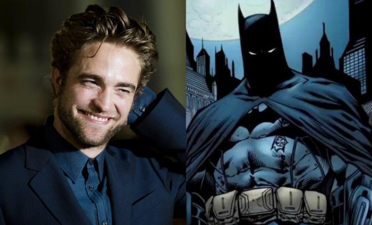 Resultado de imagen para Ya hay fecha de estreno de la cinta de Robert Pattinson como Batman