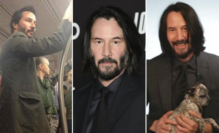 Marvel quiere hacer una película con Keanu Reeves