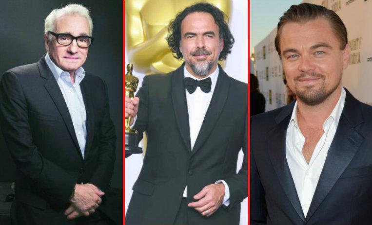 González Iñárritu recibe Corazón de Honor