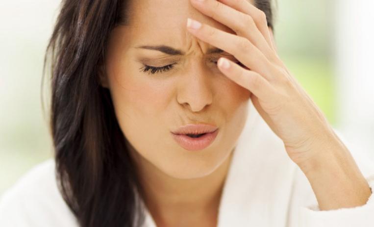 migrana menstrual remedios caseros