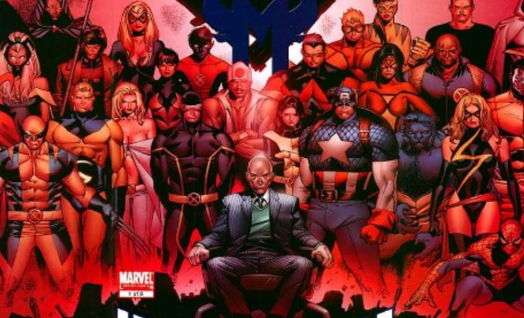 X-Men, Avengers, Vengadores, crossovers, mutantes, Fase 6, rumores Marvel, teorías marvel
