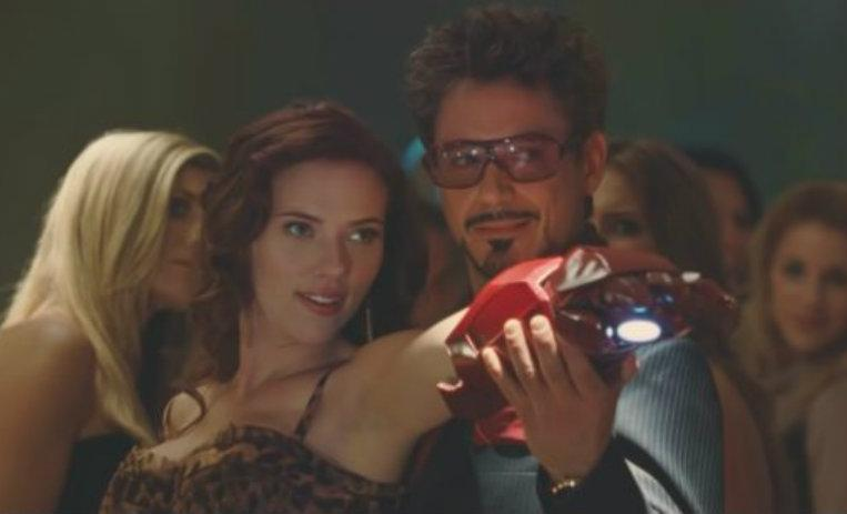 Iron Man, Black Widow, Tony Stark, Natasha Romanoff, Marvel, películas, universo marvel, superhéroes, avengers,