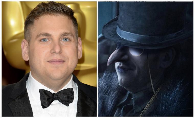 Jonah Hill y Jeffrey Wright negocian unirse a Robert Pattinson en