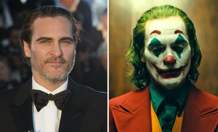 Los Retos Que Enfrento Joaquin Phoenix Para Convertirse En