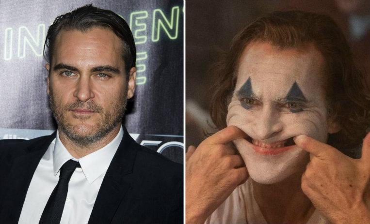 Joaquin Phoenix La Dificil Vida Del Actor Detras Del Joker