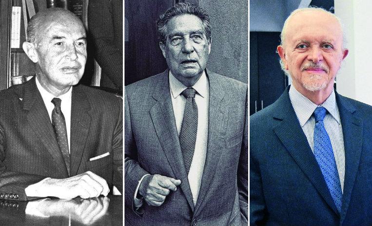Los 3 Mexicanos Que Han Ganado El Premio Nobel De10