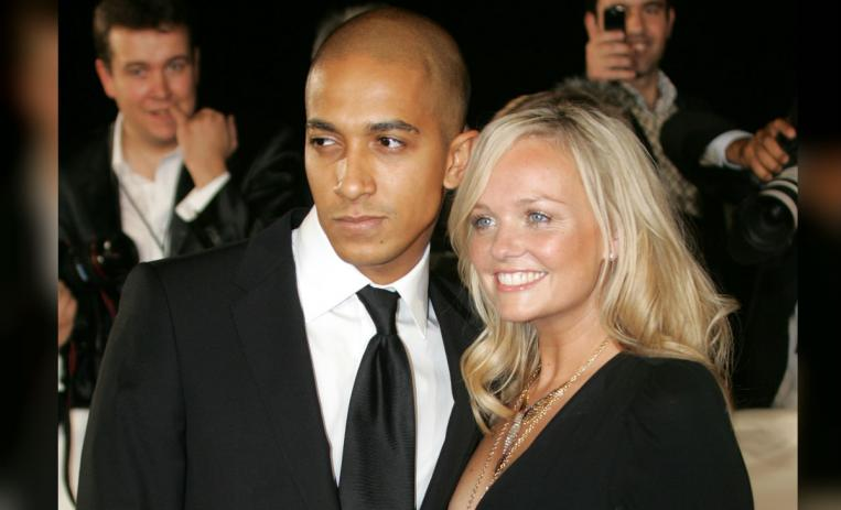 Accidente sexual Emma Bunton, mensaje sexual de la Spice Girl, Spice Girl manda mensaje sexual