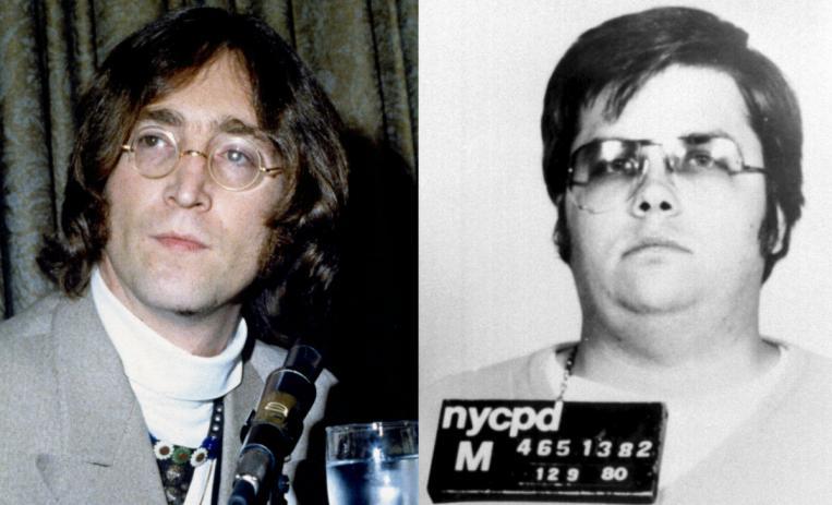 David Chapman: Las brutales declaraciones tras asesinar a John Lennon   De10